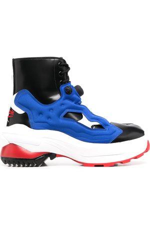 Maison Margiela X Reebok Tabi Instapump Fury sneakers