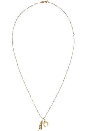 Dolce & Gabbana Charm-embellished necklace