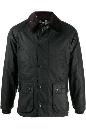 Barbour Bedale multiple-pocket jacket