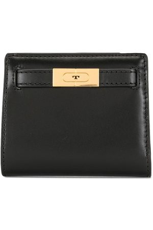 Tory Burch Lee Radziwill leather wallet