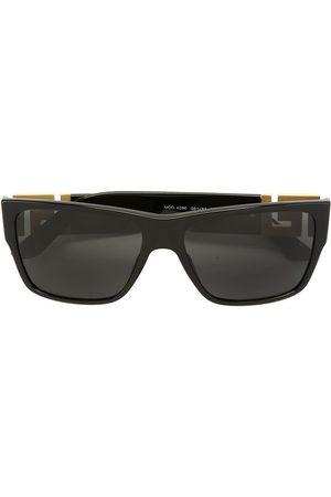 VERSACE Gold detail sunglasses