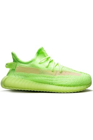"adidas Yeezy Boost 350 V2 GID Kids ""Glow in the Dark"""