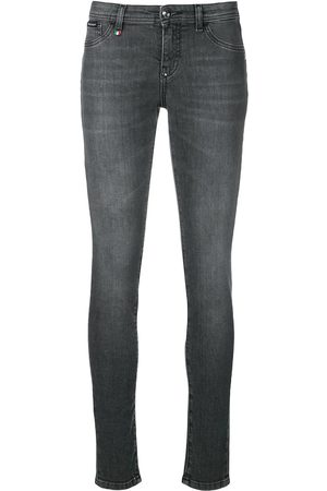 Philipp Plein Slim fit jeans - Grey