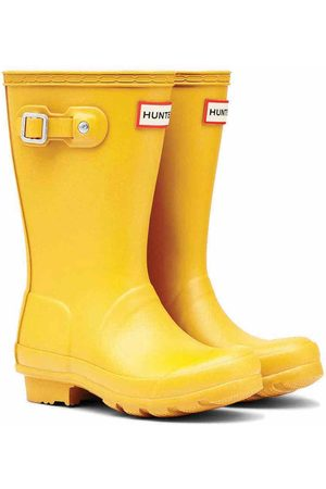 Hunter Kids Rain Boots - Original Rain