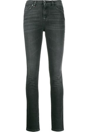 Philipp Plein Miss slim-fit jeans