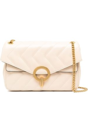 Sandro Women Tote Bags - H19YZA - Neutrals