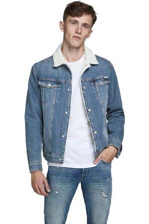 JACK & JONES Men Denim Jackets - Jean Akm 936 Jacket S Denim