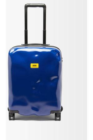 Crash Men Luggage - Icon 55cm Cabin Suitcase - Mens