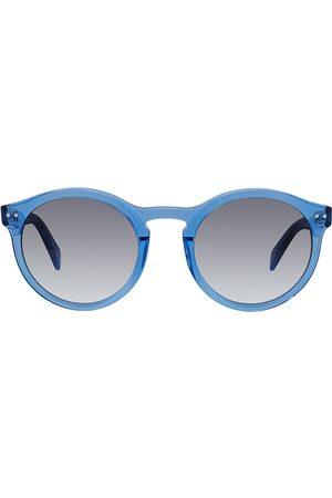 Céline Women's 52MM Round Sunglasses