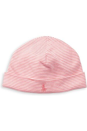 Ralph Lauren Baby's Striped Beanie