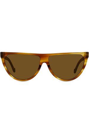 Loewe Women's 61MM Flat-Top Sunglasses