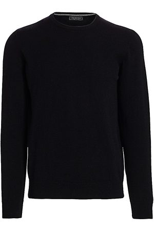 Saks Fifth Avenue Men's COLLECTION Cashmere Crew Sweater - - Size XL