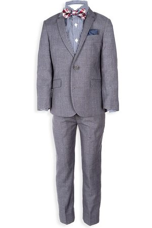 Appaman Little Boy's & Boy's 2-Piece Mod Suit - - Size 16