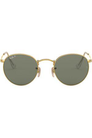 Ray-Ban Women's RB3447 50MM Round Sunglasses