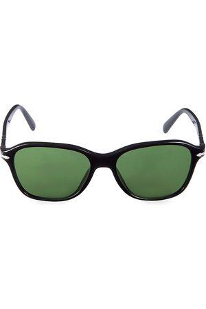 Persol Women's 53MM Square Sunglasses