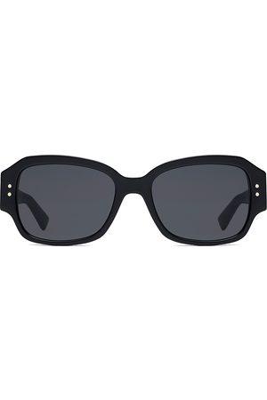 Dior Women's 58MM Rectangle Sunglasses