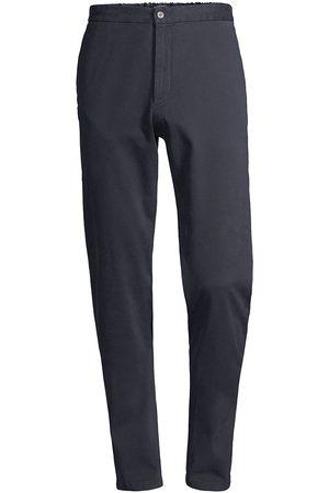 Boglioli Men's Stretch Twill Dress Pants - - Size 56 (40)