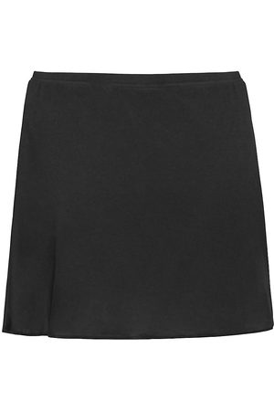Miraclesuit Swim Women's Solid Skirted Swim Bottom - - Size 22 W