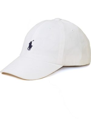 Ralph Lauren Cotton Chino Baseball Cap - - Size 2-4