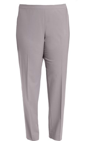 Lafayette 148 New York Women's Slim-Fit Bleecker Pants - - Size 24 W