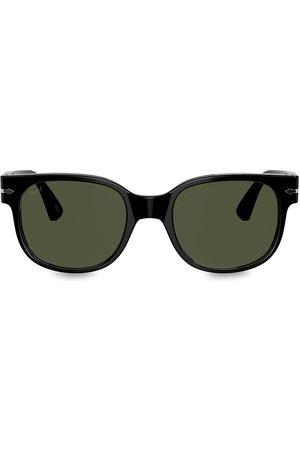 Persol Men's 51MM Square Sunglasses