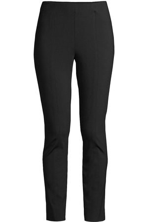 Misook Women's Ponte Pull-On Pants - - Size Medium