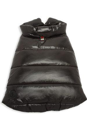 Moncler Nylon Dog Jacket - - Size 3