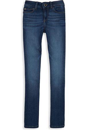 DL1961 DL1961 Premium Denim Girl's Chloe Skinny Jeans - - Size 7
