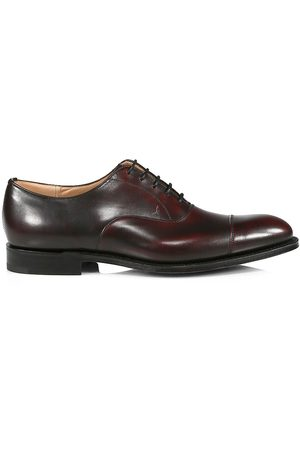 Church's Men's Consul Leather Oxfords - - Size 12 UK (13 US)
