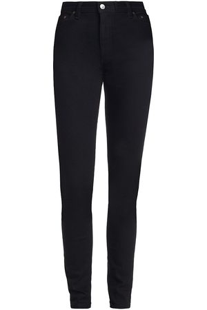 Acne Studios Women's High-Rise Skinny Jeans - - Size 29 (6-8)