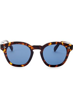 Oliver Peoples Women's 48MM Square Sunglasses