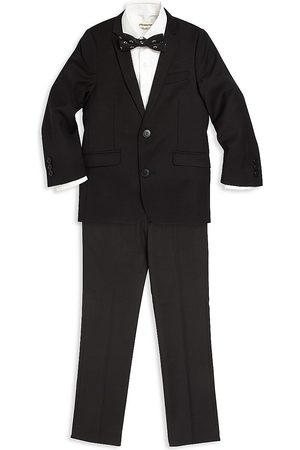 Appaman Little Boy's & Boy's Solid Mod Suit - - Size 16