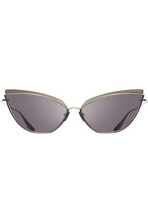 DITA EYEWEAR Women's 63MM Interweaver Cateye Sunglasses