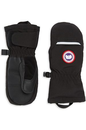 Canada Goose Artic Down Mittens - - Size 14