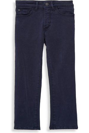 DL1961 DL1961 Premium Denim Little Boy's & Boy's Brady Slim-Leg Pants - - Size 7
