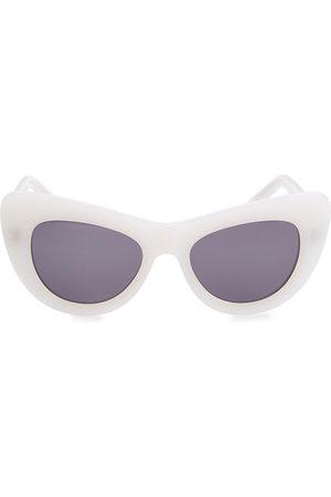 ANDY WOLF Women's Jan Cat Eye Sunglasses