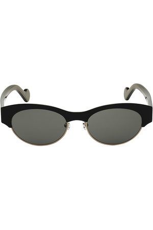 Moncler Women's 53MM Cat Eye Sunglasses