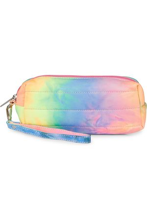 Bari Lynn Tie-Dye Pencil Case