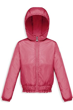 Moncler Little Girl's & Girl's Erinette Jacket - - Size 10