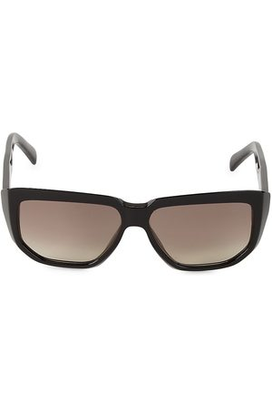 Céline Women's 58MM Square Sunglasses