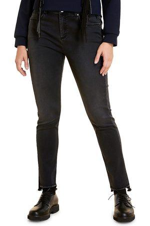 Persona by Marina Rinaldi Women's Idrovoro Slim Stretch Jeans - - Size 20 W