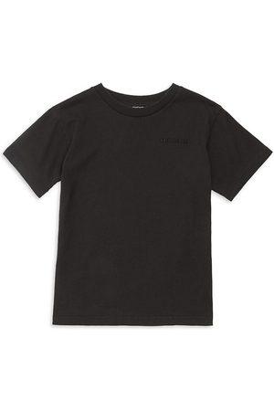Balenciaga Little Kid's & Kid's Heavy Jersey Tee - - Size 2