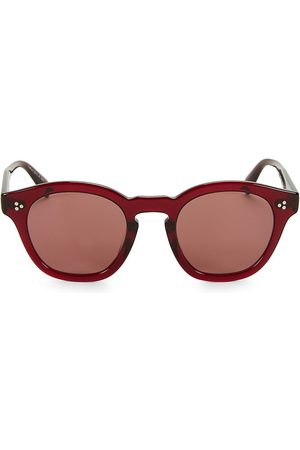 Oliver Peoples Women's Boudreau L.A. 48MM Square Sunglasses