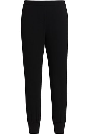 CO Women's Stretch Jogger Pants - - Size Small