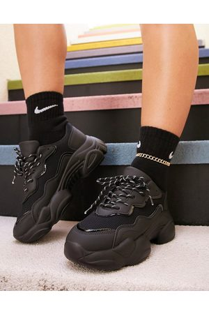ASOS Destined chunky sneakers in
