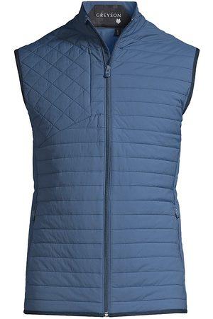 GREYSON Men's Yukon X-Lite Puffer Vest - - Size XL