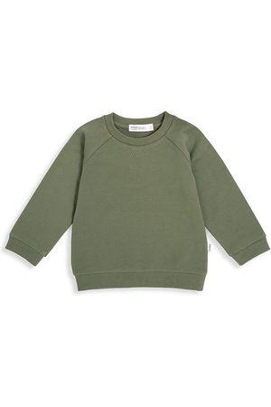 Miles Baby Baby's & Little Kid's Miles Basic Crewneck Sweatshirt