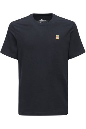 Nike Court Cotton T-shirt