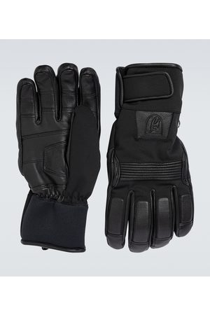 Toni Sailer Dane ski gloves