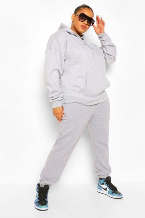 Boohoo Womens Plus Basic Jogger - - 12